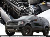 Procharger Ford Svt Raptor Supercharger