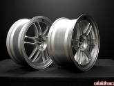 Enkei RPF1 Wheels