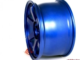 Prototype Blue TE37SL