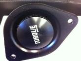 Torque Solutions Porsche 997 Tt Motor Mounts
