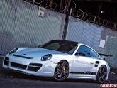 Vorsteiner 1pc Forged Wheels Porsche 997tt