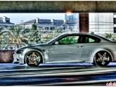 Vorsteiner 3pc Forged Wheels Bmw M3