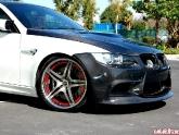Vorsteiner E92 BMW M3 Carbon Parts