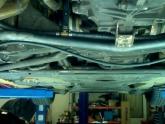 996TT Waterline Kit Garrett Turbos