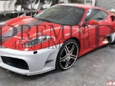 Veilside Premier Ferrari F430 Body Kit