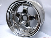 Work Wheels Meister S1