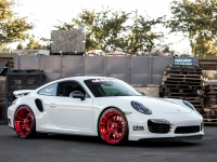 Project 991 Turbo