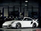 Porsche 997.2 Turbo S Complete Aero Kit Update