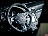 Agency Power PDK Sport Design Porsche Steering Wheel