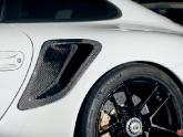 Agency Power Carbon Fiber GT2RS Style Side Vents Porsche 997.2 Turbo S