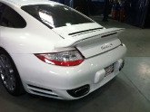 997.2 Turbo Stock Rear Decklid