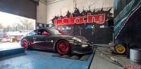 Project 997 GT3RS