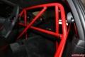 Porsche 997 GT3RS Cage Installed