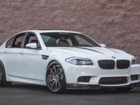Project BMW M5 F10