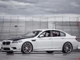 Project BMW F10 M5