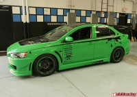 Project Car EVO X Relica