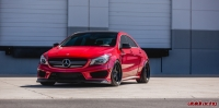 Project CLA45 AMG