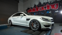 Project CLS63