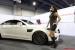 Vossen Wheels Shoot with Mercedes CLS63