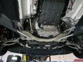 cls63-downpipes-removed