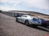 Project Nissan GTR II Photoshoot in Kearny/Globe Arizona