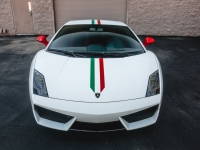Project Lamborghini Gallardo LP560