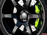 Project BMW M3 E90 Brembo Brakes Volk G2 Wheels Toyo Tires Vorsteiner Aero
