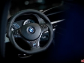 Agency Power Sport Steering Wheel BMW M3 E90 with Carbon Y Trim