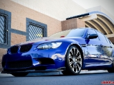 Vivid Racing Project BMW M3 E90