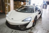 Project McLaren 570s