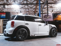 Project Mini Countryman JCW
