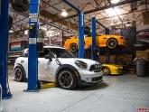 Countryman Lowered with NM Engineering