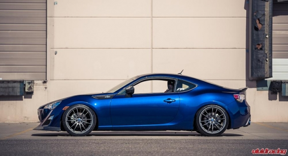 Project FRS Photo Shoot
