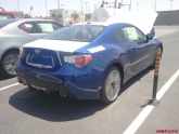 New 2013 Scion FR-S Project Car