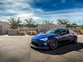 Project FR-S