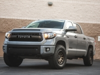 Project Tundra TRD