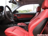 Project BMW 135I Stock
