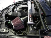 Installation of the Riss Racing 135I Intake