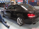 JIC Cross Coilovers and Strut Bar Install - BMW 135I
