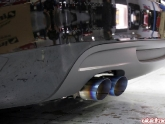 ap-bmw135iexhaust_installed2a