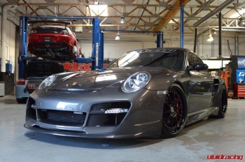 Project 997 Turbo June Photo Update