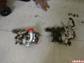 Audi A3 Stasis Engineering Turbo Kit