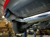 Audi A3 Exhaust by Agency Power