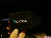 DICE iPod Interface Kit Installed