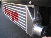 Forge Front Mount Intercooler Installed