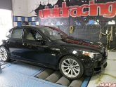 New Project Bmw M5 E60