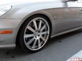 Cls55amg-wheels