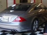 Project CLS55 on the way