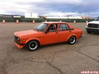 Project Datsun 510