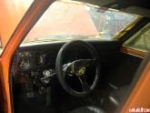 Datsun 510 Progress Photos